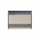 Image for Valor Brazilia F8S Beige & Oak Gas Wall Heater - 243164