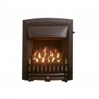 Image for Valor Dream Full Depth Convector Black Gas Fire - 05740N1
