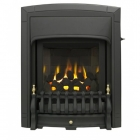 Image for Valor Dream Homeflame HE Inset Gas Fire Black - 0576121