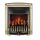 Image for Valor Dream Homeflame HE Inset Gas Fire Pale Gold - 0576101