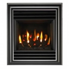 Image for Valor Harmony HE Inset Gas Fire Black - 0576141