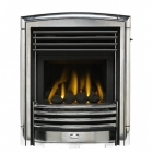 Image for Valor Petrus Homeflame HE Inset Gas Fire Silver/Chrome - 0596191
