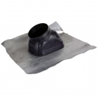 Viessmann Lead Roof Tile 125mm