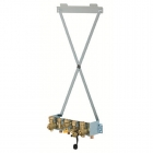 Image for Viessmann Pre-Plumbing Jig For Vitodens 200-W System Boiler - ZK04307