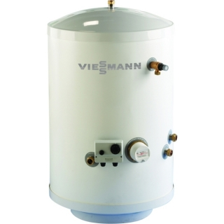 Viessmann Vitocell 200-V Unvented Thermal Storage Cylinders