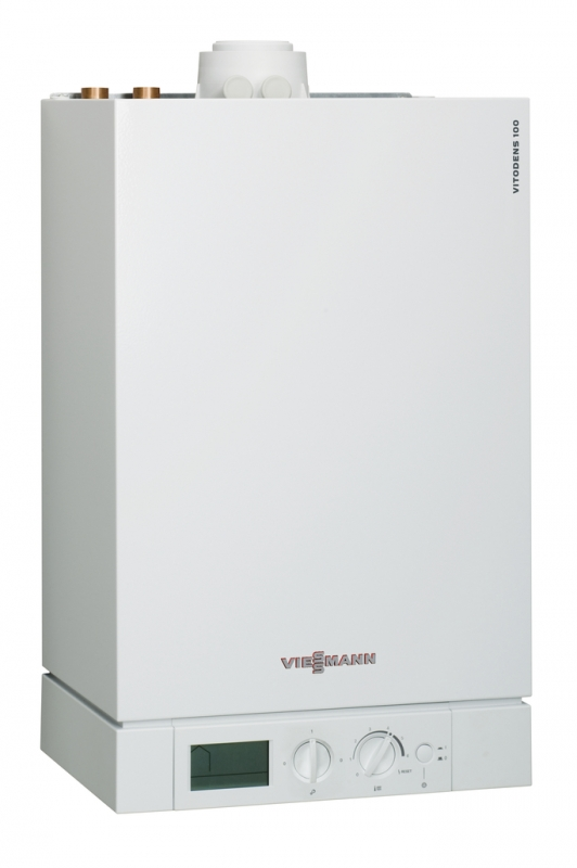 Direct Vent Boilers Natural Gas