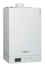 Image for Viessmann Vitodens 100-W 26kW Compact Regular Boiler Natural Gas WB1B319