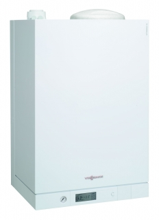 Viessmann Vitodens 111-W 35kW Storage Combination Boiler Natural Gas ErP