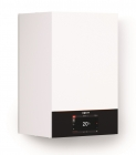 Image for Viessmann Vitodens 200-W 25/30kW Natural Gas Combination Boiler ErP - Z020315