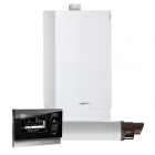 Viessmann Vitodens 200-W 30kW Combination Boiler Packs