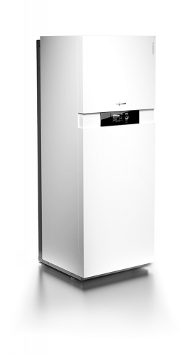 viessmann vitodens 222 f 35kw condensing storage combi boiler. Black Bedroom Furniture Sets. Home Design Ideas