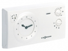 Viessmann Vitotrol 100 UTA Programmable 24 Hour Analogue Room Thermostat