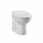 Image for Vitra Layton Back To Wall Pan - 6875L003-0075
