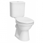 Image for Vitra Milton Close Coupled Cistern (Inc Fittings) - 6656S003-5336