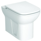 Image for Vitra S20 Back To Wall Pan - 5520L003-0075