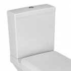 Image for Vitra S20 Close Coupled Raised Button Cistern (Inc Fittings) - 5422B003-5395