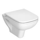 Image for Vitra S20 Wall Mounted Pan - 5507L003-0101