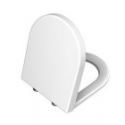 Image for Vitra S50 Soft Close Toilet Seat - 72-003-309
