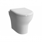 Image for Vitra Zentrum Back To Wall Pan - 5788L003-0075