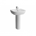 Image for Vitra Zentrum Full Pedestal - 6408L003-0156 Z