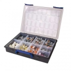 Image for Wago 240 Piece Professional Installer Case - 51228988