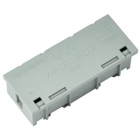 Image for Wago WAGOBOX Light Junction Box For 224 Series Connectors - 51303208