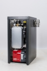 Image for Warmflow Agentis 15-21kW Professional External System Oil Boiler - E21SPRO