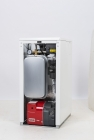Warmflow Agentis Professional 15-21kW System Oil Boiler - I21SPRO