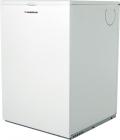 Warmflow U-Series with cover
