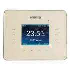 Image for Warmup 3iE Digital Programmable Thermostat - Classic Cream 3IECC