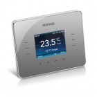 Image for Warmup 3iE Digital Programmable Thermostat - Silver Grey 3IESG