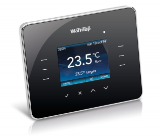 Warmup 3iE Digital Programmable Thermostat