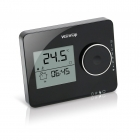 Image for Warmup Tempo Digital Programmable Thermostat - Tempo Black TEMPO-ELTBLACK