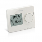 Image for Warmup Tempo Digital Programmable Thermostat - Tempo White TEMPO-ELTWHITE