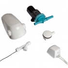 Image for Whale Gulper Shower Waste Pump For Shower Trays - BP1558B