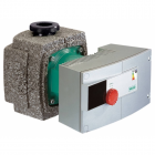 Image for Wilo Stratos 25/1-6 2090447 A Rated Pump