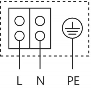 Wilo Stratos Terminal Diagram