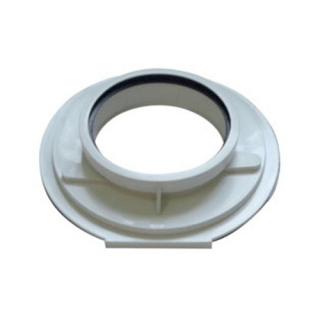 Worcester 60/100mm Vertical Flue Adaptor 7716191164