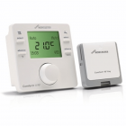 Image for Worcester Comfort+ II RF Wireless Programmable Room Thermostat & Receiver - 7738112324