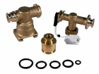 Worcester Domestic Hot Water Combi Pre-Heat Accessory Pack 7716192735