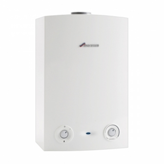Worcester Greenstar 12Ri Regular Boiler Natural Gas ErP