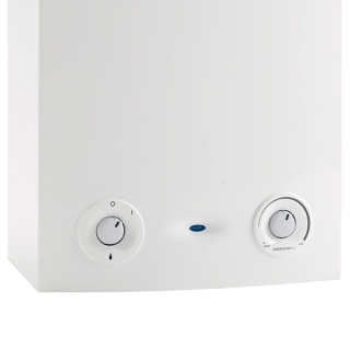 Worcester Greenstar 15Ri Regular Boiler