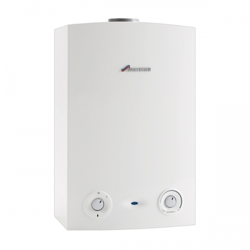 Bosch Natural Gas Boilers