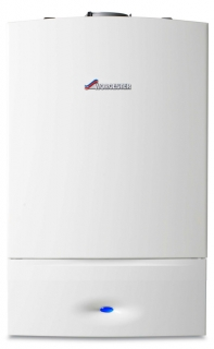 Worcester Greenstar 27i System Boiler Natural Gas ErP