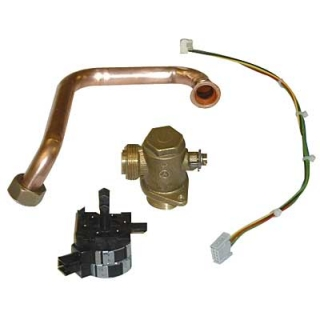 Worcester Greenstar 27i System Diverter Valve Kit 7716192758