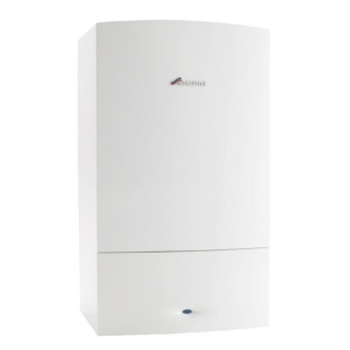 Worcester Greenstar 30CDi Classic System Boiler LPG ErP