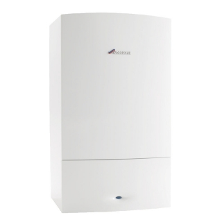 Worcester Greenstar 30CDi Classic System Boiler Natural Gas ErP