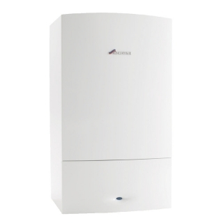 Worcester Greenstar 35CDi Classic System Boiler Natural Gas ErP