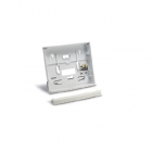 Image for Worcester Greenstar Comfort Wall Plate Kit 7733600039