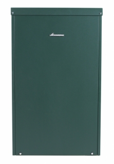 Worcester Greenstar Danesmoor External 18/25 Regular Boiler Oil ErP